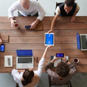 Üzleti hatékonyság tréningek